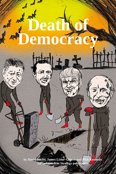 Instrategy Books: Death of Democracy