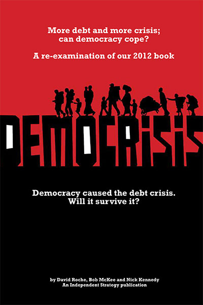 Instrategy Books: Democrisis Re-examined