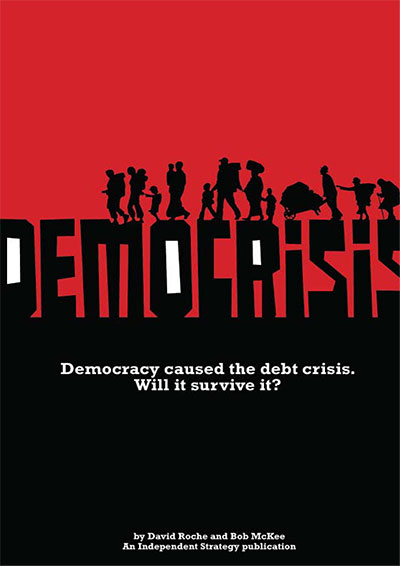 Instrategy Books: Democrisis