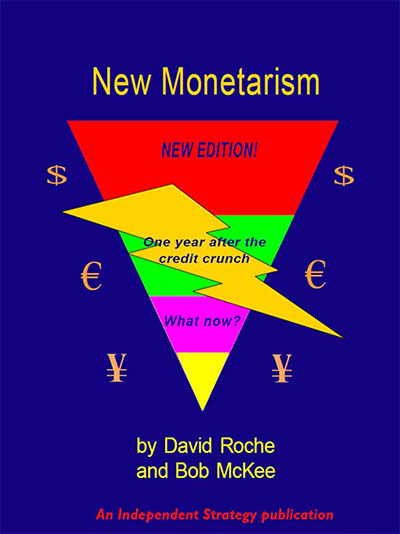Instrategy Books: New Monetarism