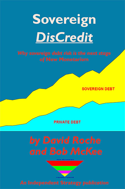 Instrategy Books: Sovereign DisCredit!