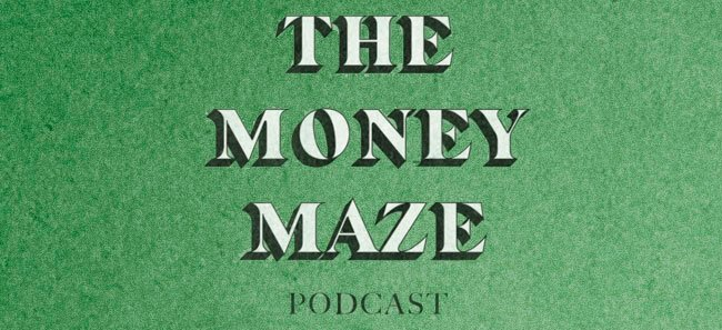 The Money Maze podcast clip 'The Illusions of China's power'